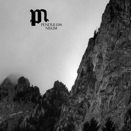 Pendulum Nisum - Pendulum Nisum (LP)