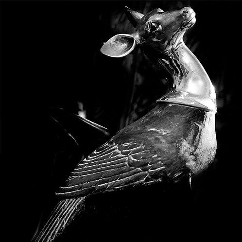 RM74 / Treha Sektori / Barst - TRI MUERTI (CD)