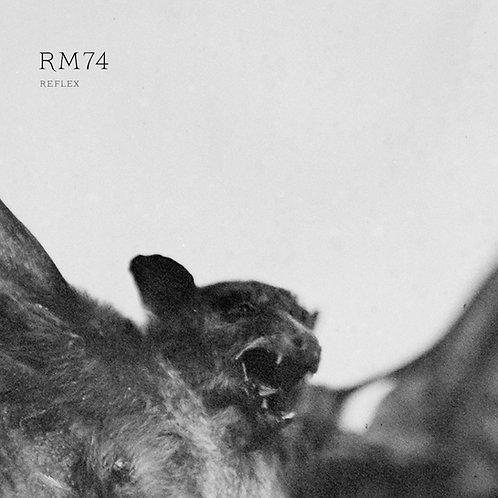 RM74 - Reflex (CD)
