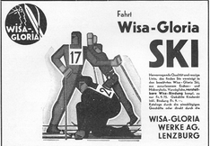 Wisa Gloria Ski