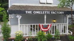 Omelette Factory