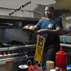 Chef Bobby