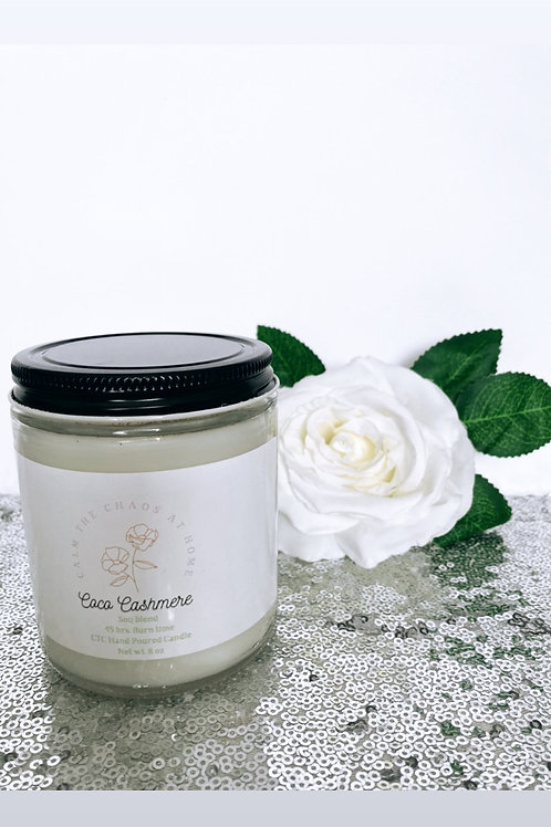 Coco Cashmere Candle