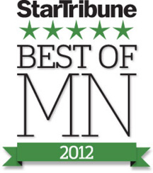 Best Of MN 2012