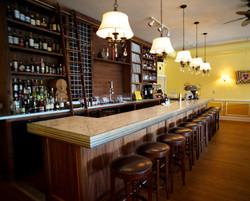 Craft Cocktails, Beer & Wine Bar