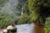 river equador heroin