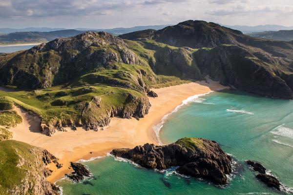 Objav 8 najkrajších pláží Európy!