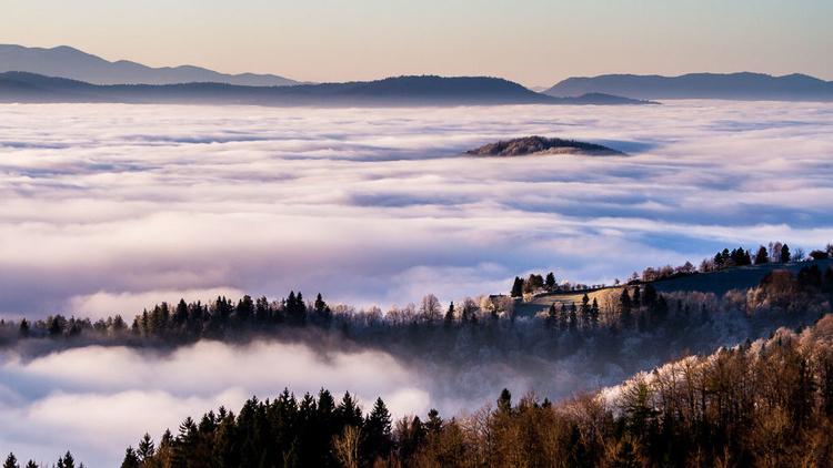 SÉBASTIEN BLOND – SLOVINSKO