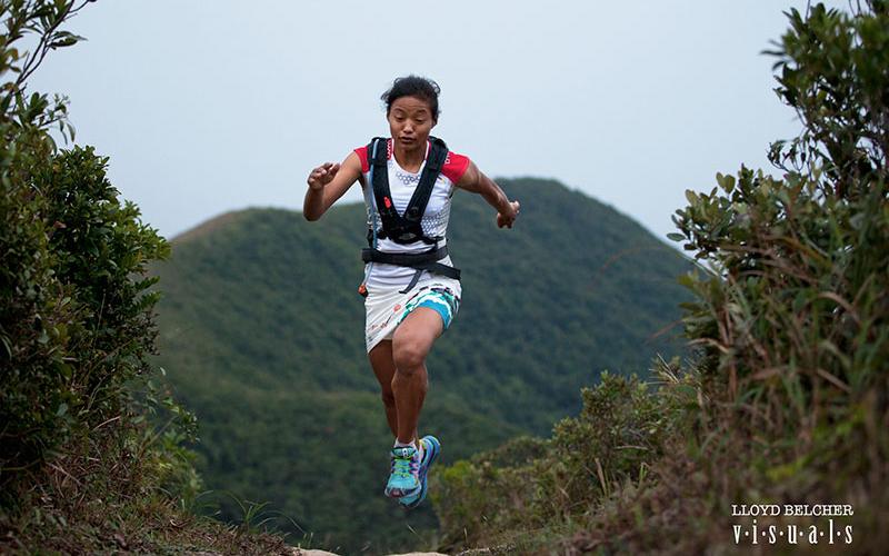 Ako trail runnig zmenil jej život