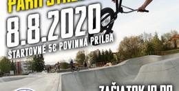 Slovenský BMX Pohár