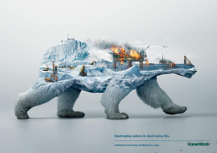 Neničme Prírodu, Nezničme Si Život!