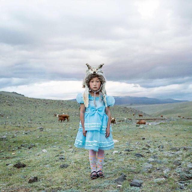 Nenápadná exotika - Mongolsko