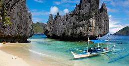 Najkrajším ostrovom na svete je Palawan!