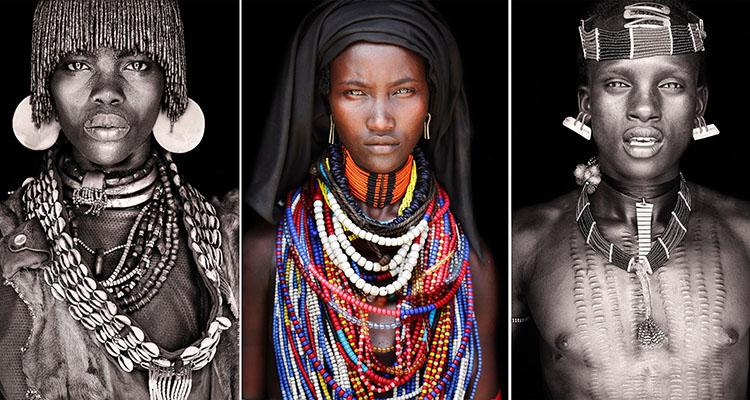 POSLEDNÍ AFRICKÍ NOMÁDI