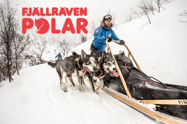 Registruj sa na Fjällräven Polar2017