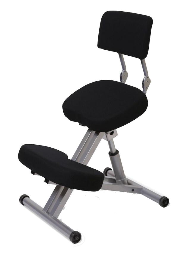 Коленный стул KM01B