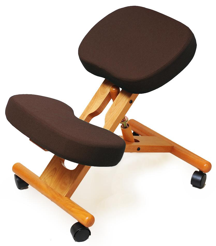 Коленный стул KW02