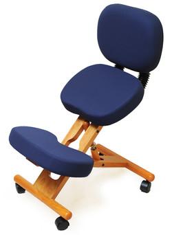 Коленный стул KW02B
