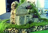 fontana naturale