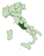Italia | Lazio