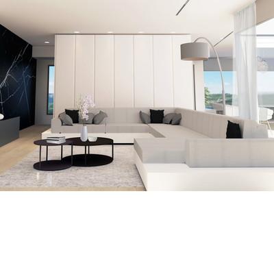 Virtual Reality & Interior Design