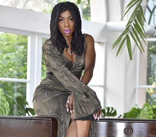heather small joins rio ferdinand foundation & will release a new single for the charity!