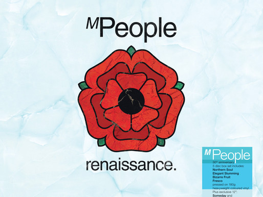 renaissance | limited edition | vinyl box set