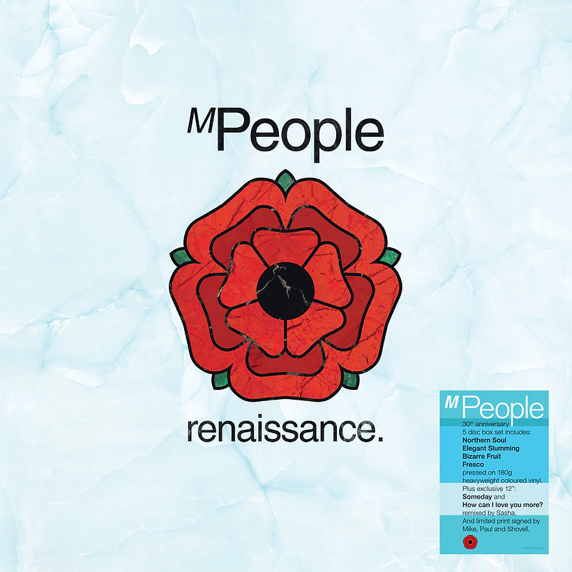 Renaissance Vinyl 01