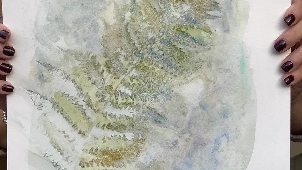 Botanical series 1