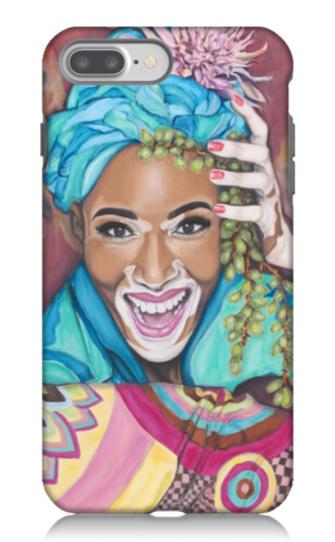 """""""True Colours"""" - Phone Case"""