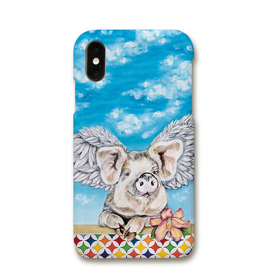 """""""Dare to Be"""" 3 - Phone Case"""