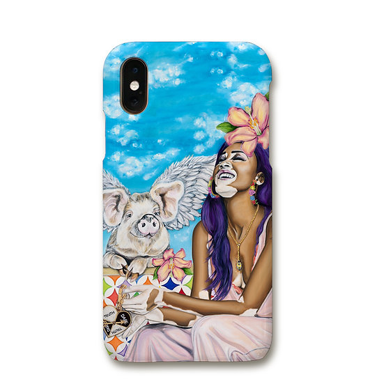 """21 """"Dare to Be"""" - Phone Case"""