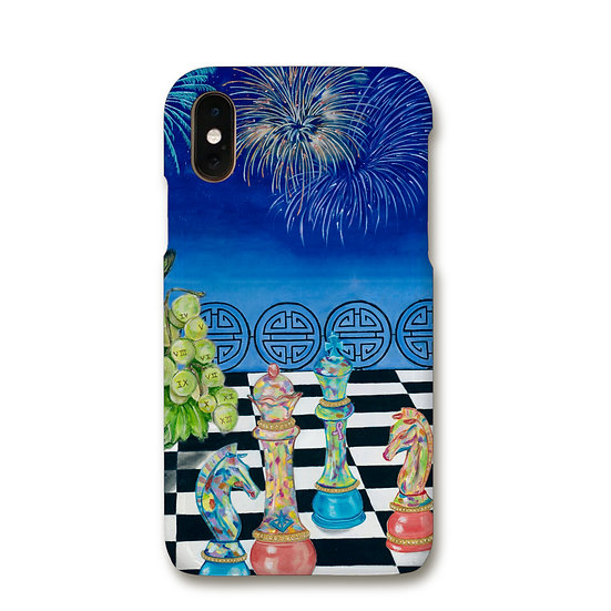 "24 ""Celebrating Prosperity"" - Phone Case"