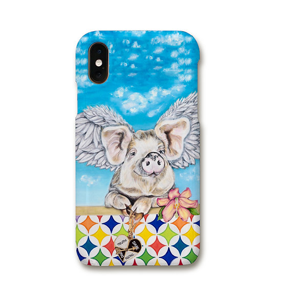 """22 """"Dare to Be"""" - Phone Case"""