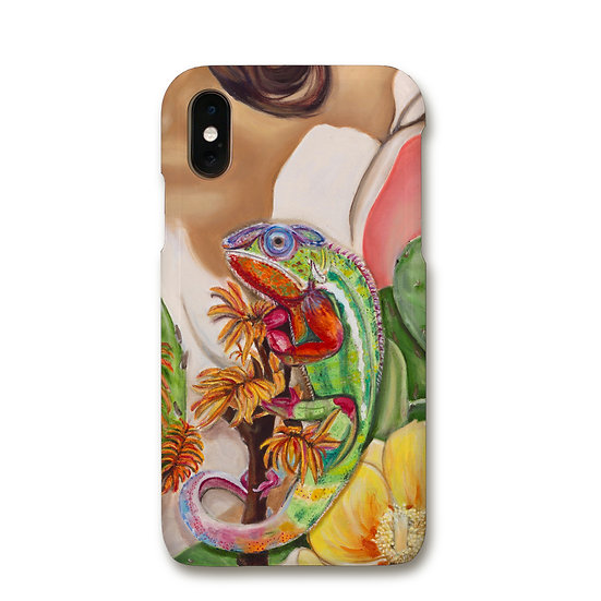 "10 ""Healing Metamorphasis"" - Phone Case"