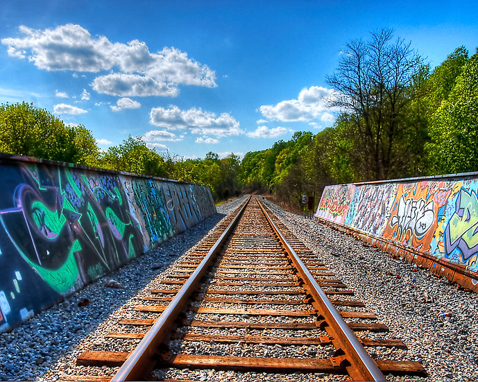 Maryland Tracks