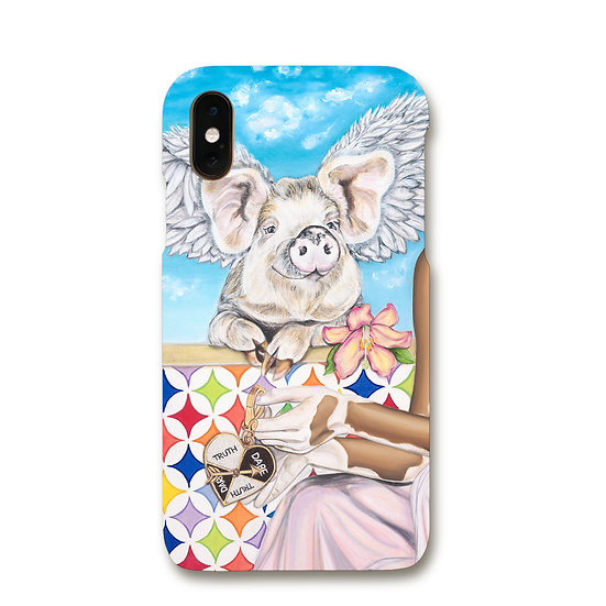 """""""Dare to Be"""" 2 - Phone Case"""