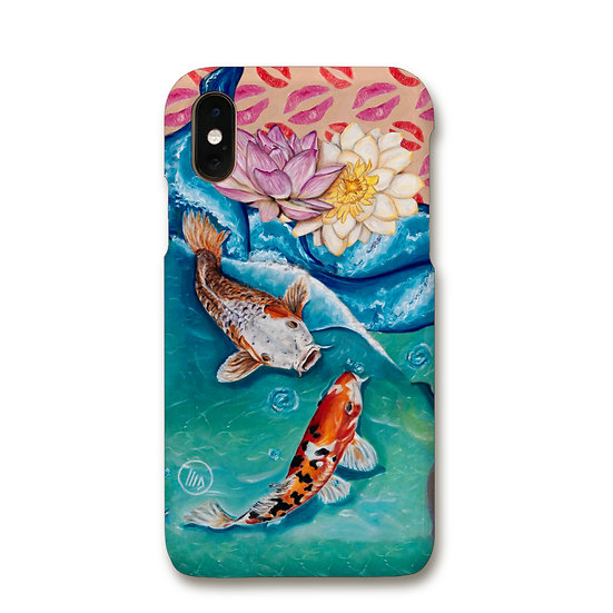 """16 """"Laughing at Prince Charming"""" - Phone Case"""