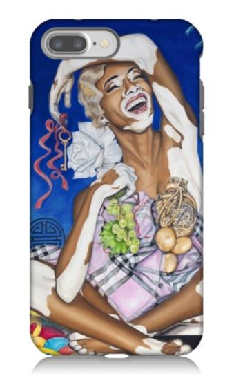 """Celebrating Prosperity"" - Phone Case"