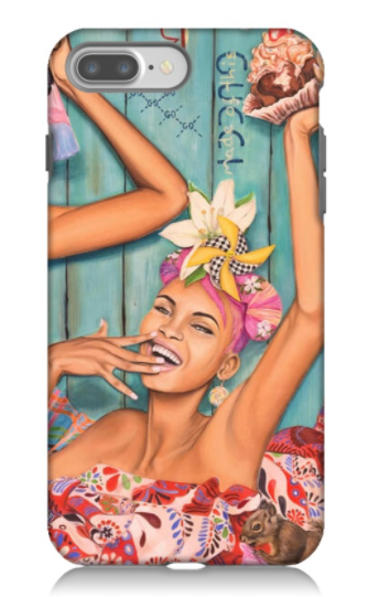 """""""Sweet Dreams are Made of This"""" - Phone Case"""