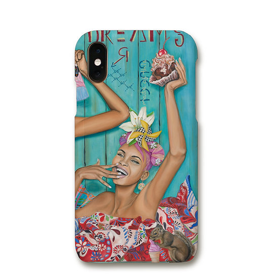 """""""Sweet Dream are Made of this"""" - Phone Case II"""