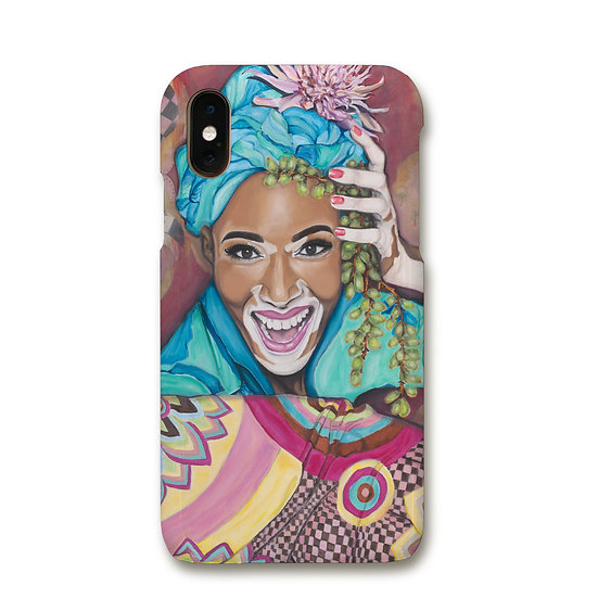 """True Colours"" - Phone Case"