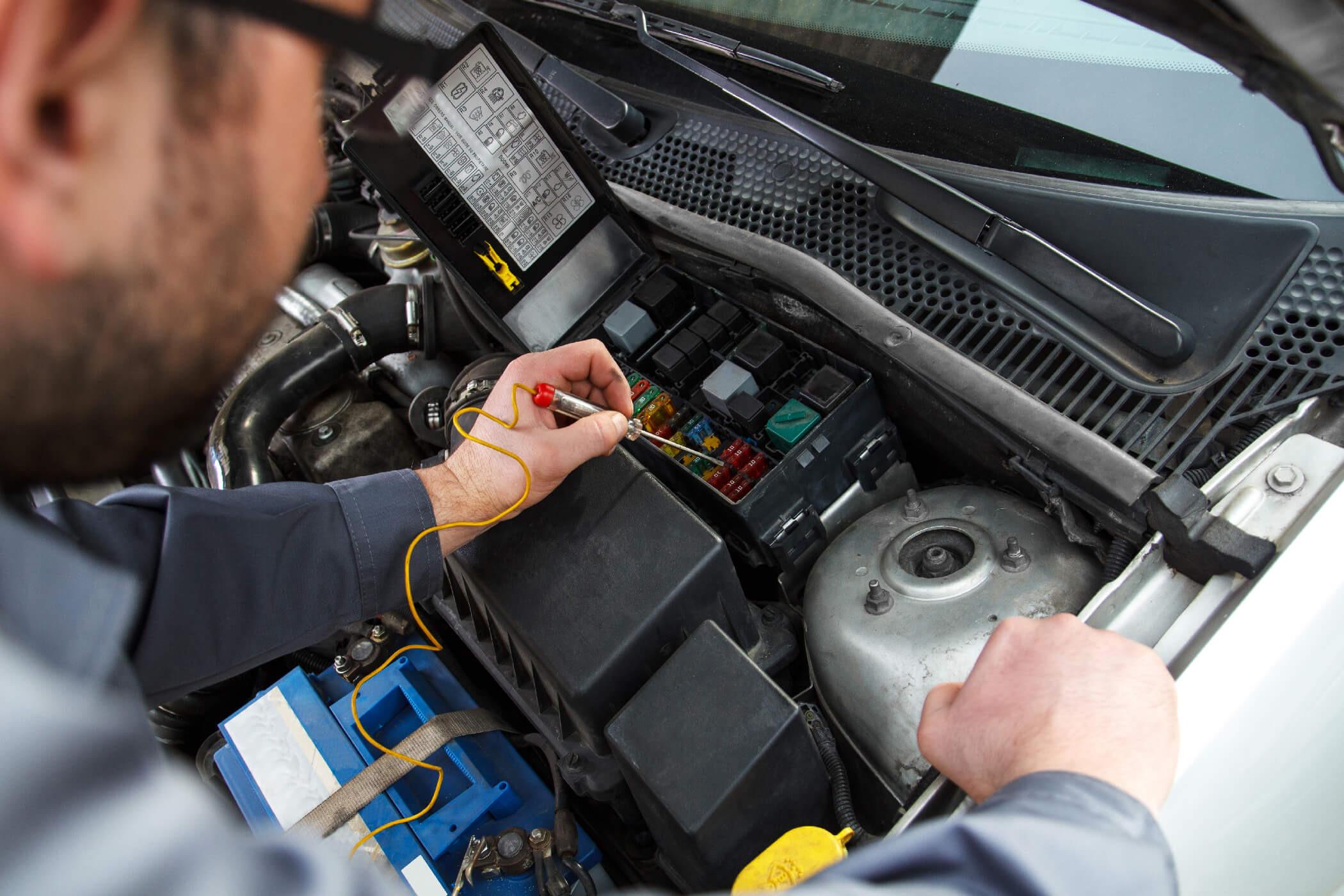 BODY REPAIR / QUOTE 车身修理报价