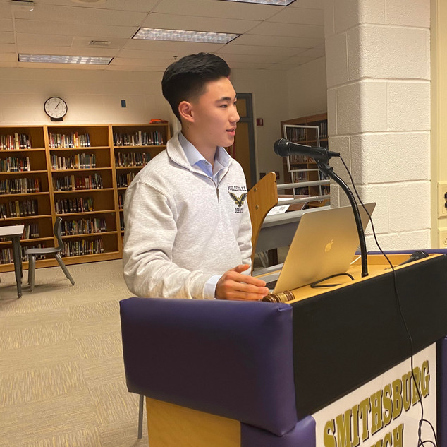 Special Issues Director, County SGA