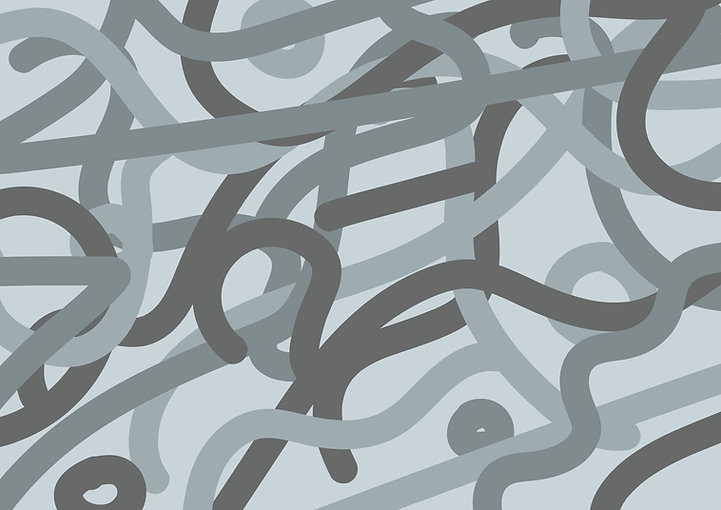 contemporary camouflage pattern design