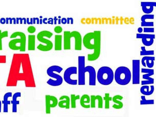 PTA wonderfund raising