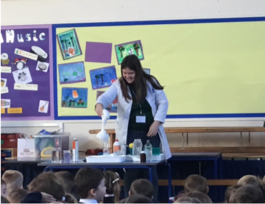 Fun Science Assembly