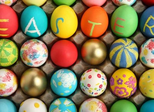 Egg-cellent Easter Egg Fundraising