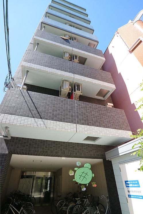 櫻川802