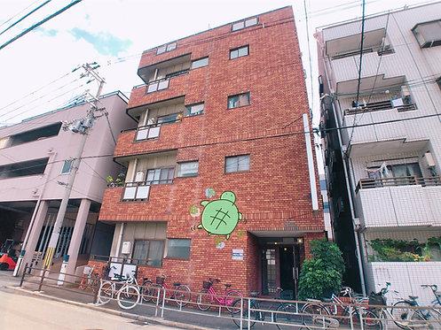 深江橋I503